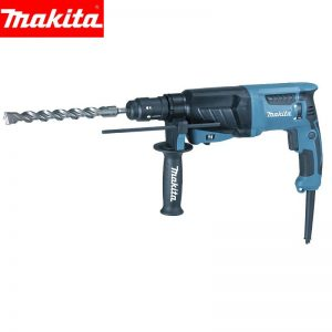 MAKITA TASSELLATORE SDS-PLUS HR2630TX12