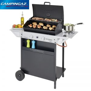 BARBECUE XPERT 200 LS