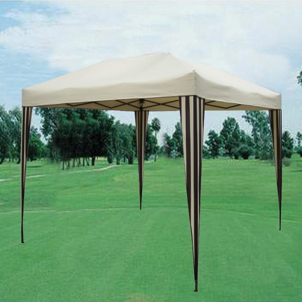 GAZEBO RAPID ECRU