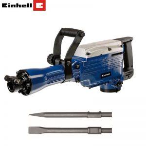 EINHELL MARTELLO DEMOLITORE BT-DH 1600