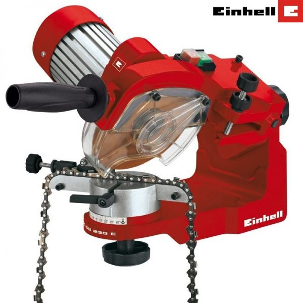 EINHELL AFFILACATENE GC-CS 235
