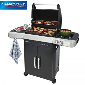 BARBECUE 2 SERIES RBS LXS