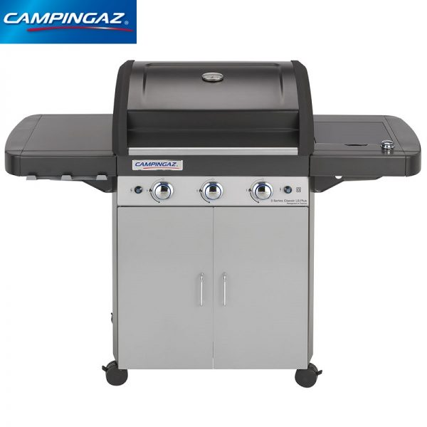 BARBECUE 3 SERIES CLASSIC LS PLUS