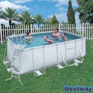 BESTWAY PISCINA POWER STEEL
