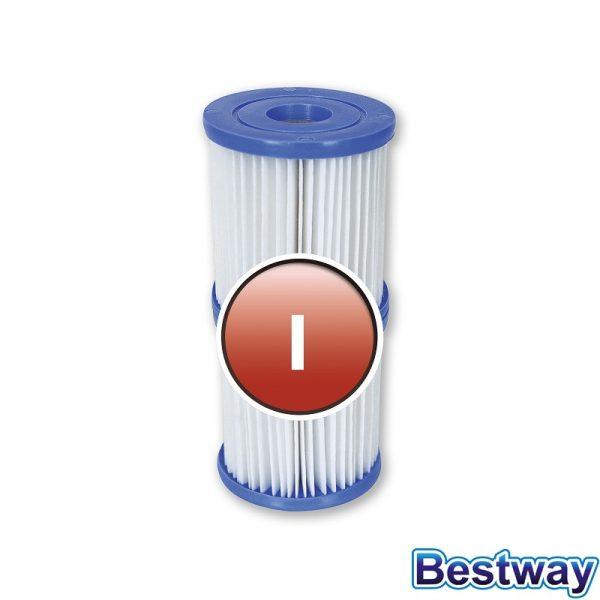 BESTWAY PISCINA POWER STEEL
