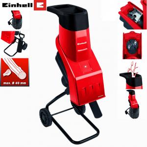 EINHELL BIOTRITURATORE GH-KS 2440