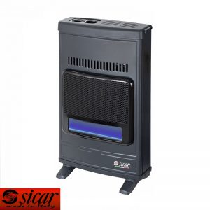 SICAR STUFA A GAS METANO BLUE-FLAME ECO45