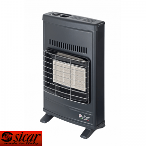 SICAR STUFA A GAS METANO VENTILATA ECO42T