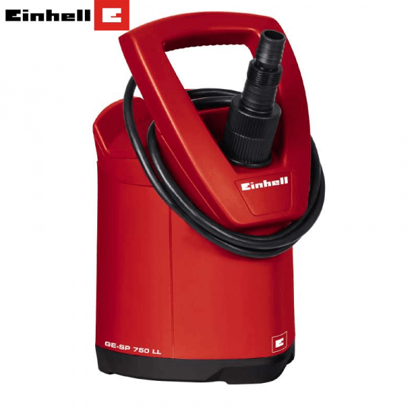 EINHELL POMPA AD IMMERSIONE GE-SP 750 ll
