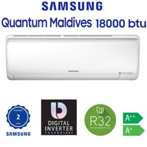 SAMSUNG QUANTUM MALDIVES 18000 BTU